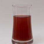 Vegyes ribizli szörp üvegben – 2dl