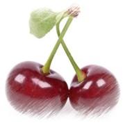Meggy, a gyümölcs képe
