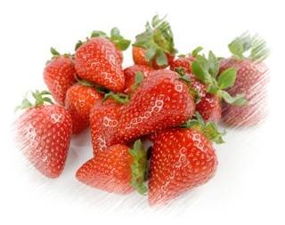 Eper, a gyümölcs képe