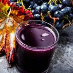 Must – Vörös Szőlő lé – 100% – 3 liter